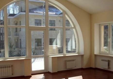 Купить металлопластиковые окна в Киеве —  Как заказать окна ПВХ