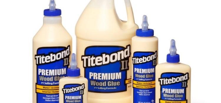 Влагостойкий столярный клей titebond Titebond II Premium — применение, характеристики, инструкция