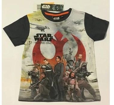 футболка звездные войны бродяга 1