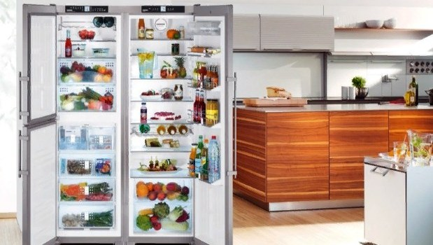 Выбираем холодильник side by side. Топ 5 популярных моделей