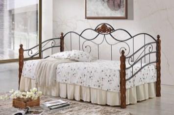 Кровать кушетка CANZONA Day Bed white - 90х200 см