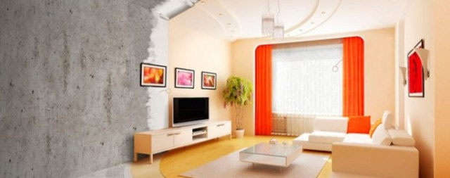 Ремонт квартир в новостройках от компании АСК Триан