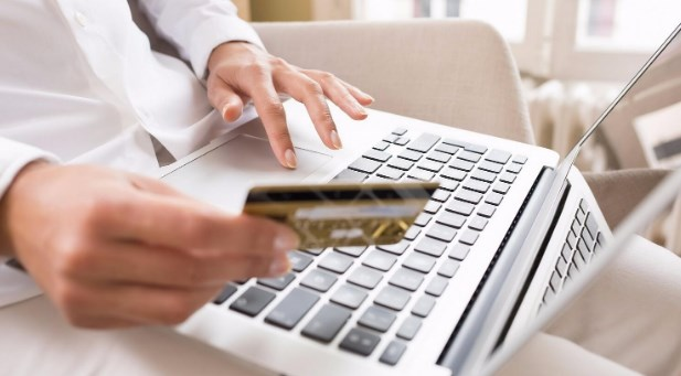 онлайн микрокредитование