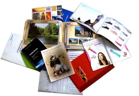 печать каталога