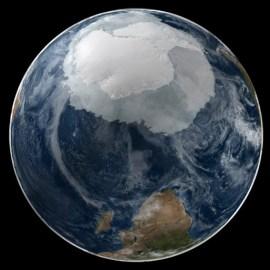 Антарктида: как мало мы еще знаем о нашей планете Земля