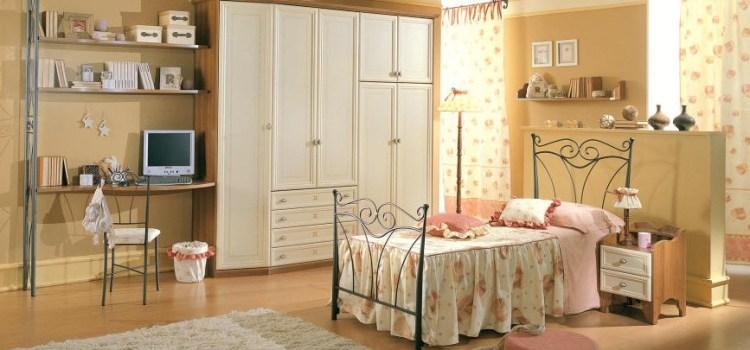 Отделочные материалы для детской мебели — что выбрать?