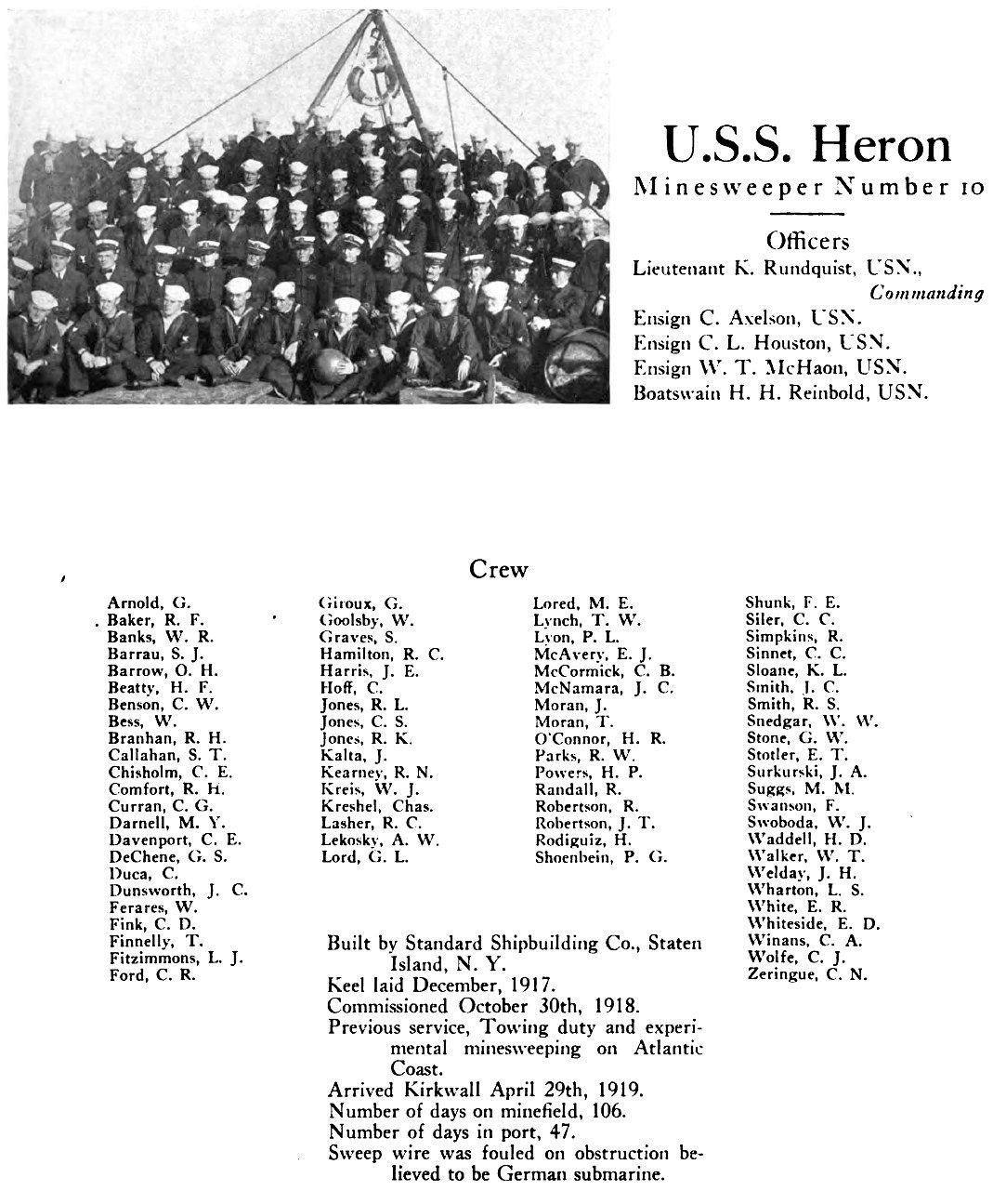 Heron Am 10