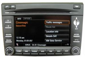 Bluetooth Interface  PCM3 BT997  NAVTV