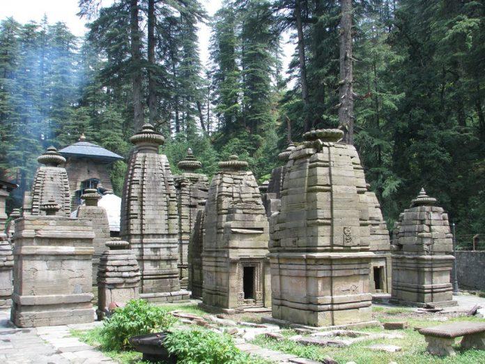 Jageshwar Dham - The Oldest Shiva Temple