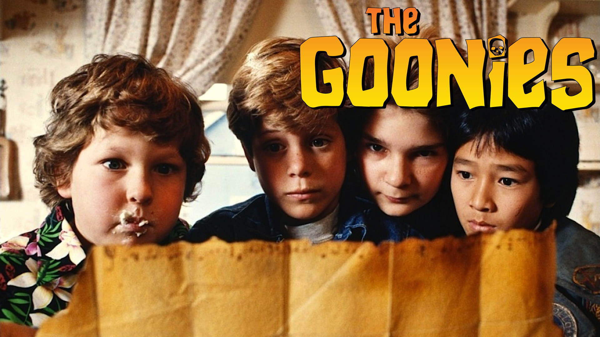 Los Goonies [Treball final]