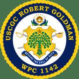 USCGC ROBERT GOLDMAN (WPC 1142)