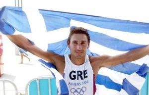 Υποχρέωσή μου να να μεταλαμπαδεύσω το ''ευ αγωνίζεσθαι λέει στο navysports.gr ο Νίκος Κακλαμανάκης
