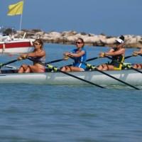 Με 15μελή Ελληνική κωπηλατική συμμετοχή ξεκινάνε στην Πάτρα οι 2οι Μεσογειακοί Παράκτιοι Αγώνες