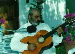 Καζαντζίδης