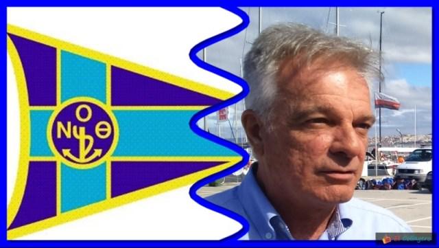 Επανεξελέγη πρόεδρος του Ν.Ο.Θ ο Άκης Τσαλίκης