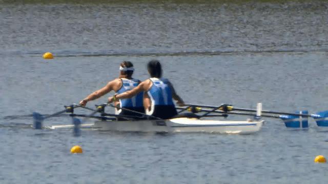 Στην 3η θέση Νικολαΐδου – Κυρίδου – Πέρασαν στον ημιτελικό