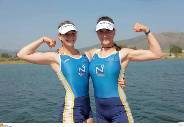 Με δύο αθλήτριες στο πανευρωπαϊκό πρωτάθλημα εφήβων-νεανίδων στη Γαλλία ο Ναυτικός