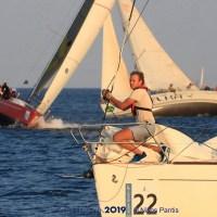 Στα Ψαρά έφτασε η Aegean Regatta
