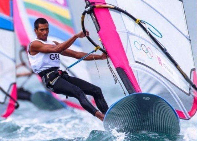 Εντυπωσιακή εμφάνιση του Βύρωνα Κοκκαλάνη στο Παγκόσμιο πρωτάθλημα RSX στην Ιταλία