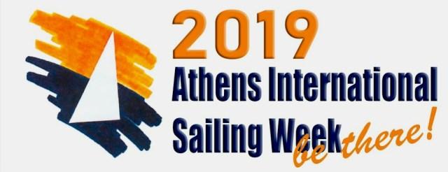 Τεράστια συμμετοχή στο «29ο Athens International Sailing Week 2019-Winter Series»