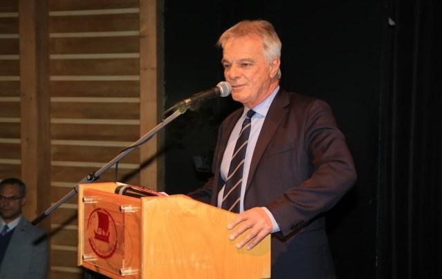 Άκης Τσαλίκης: «Να φέρουμε την ιστιοπλοΐα ακόμη ψηλότερα στη συνείδηση του Έλληνα»