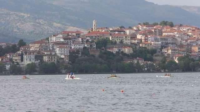 Μία ωρα νωρίτερα οι τελικοί της Κυριακής στο Πανελλήνιο πρωτάθλημα κωπηλασίας λόγω καιρικών συνθηκών