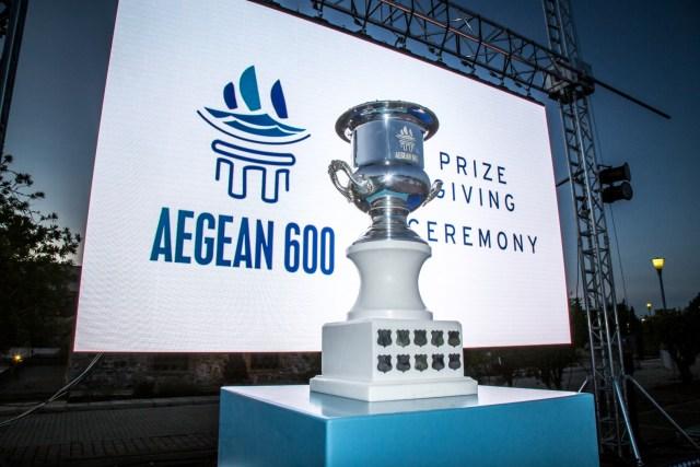 Με απόλυτη επιτυχία ολοκληρώθηκε η διεθνής διοργάνωση των 600 ναυτικών μιλίων