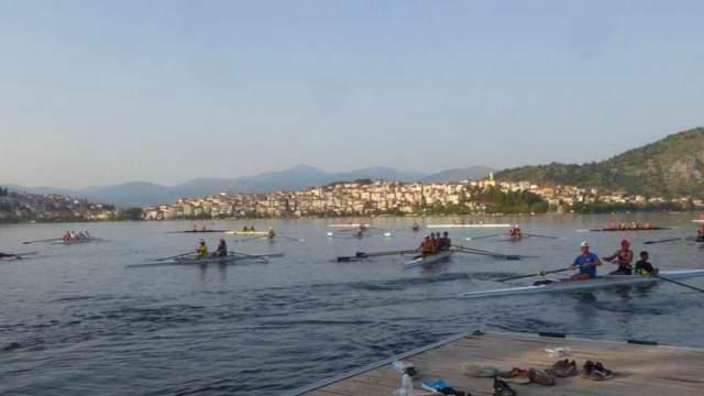 87ο Πανελλήνιο Πρωτάθλημα Έφτασε η ώρα των τελικών στη Καστοριά