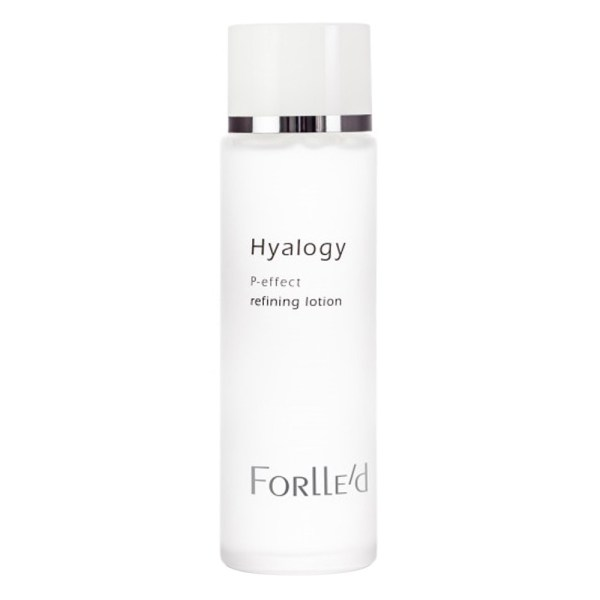 FORLLED hyalogy p effect refining lotion
