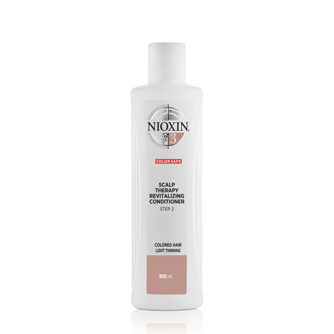 Nioxin conditioner 3 colored hair palsam