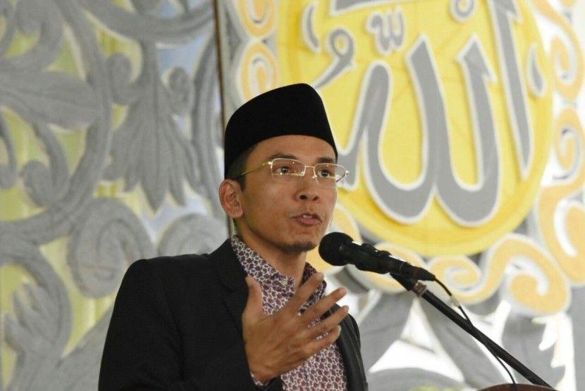 Kehabisan Kader, Golkar Tugaskan TGB Menangi Jawa Barat