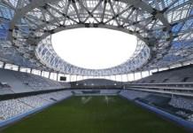 Stadion Eidi