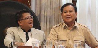 PKS dan Prabowo
