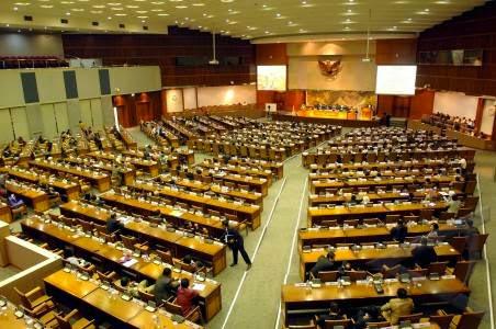 Dewan Perwakilan Rakyat