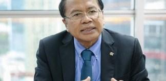 Dr. Ir. Rizal Ramli, M.A.
