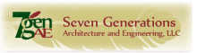 Seven Generations Architecture and Engineering