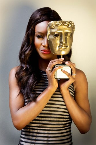 Portraits of Amma Asante