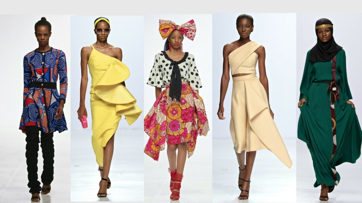 Image result for Lagos Fashion 2018 To Hold in October