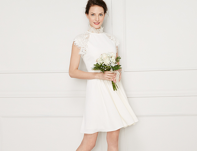 Daily Deals // The Bride Gowns & Lingerie & Jewelry, The