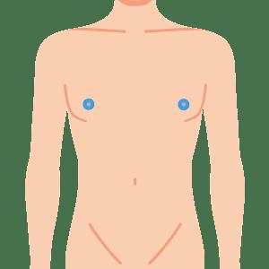 L body nyuurin - 学割ボディ脱毛 4部位セット