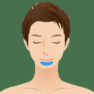 L face kichishita - メンズ脱毛のメニュー