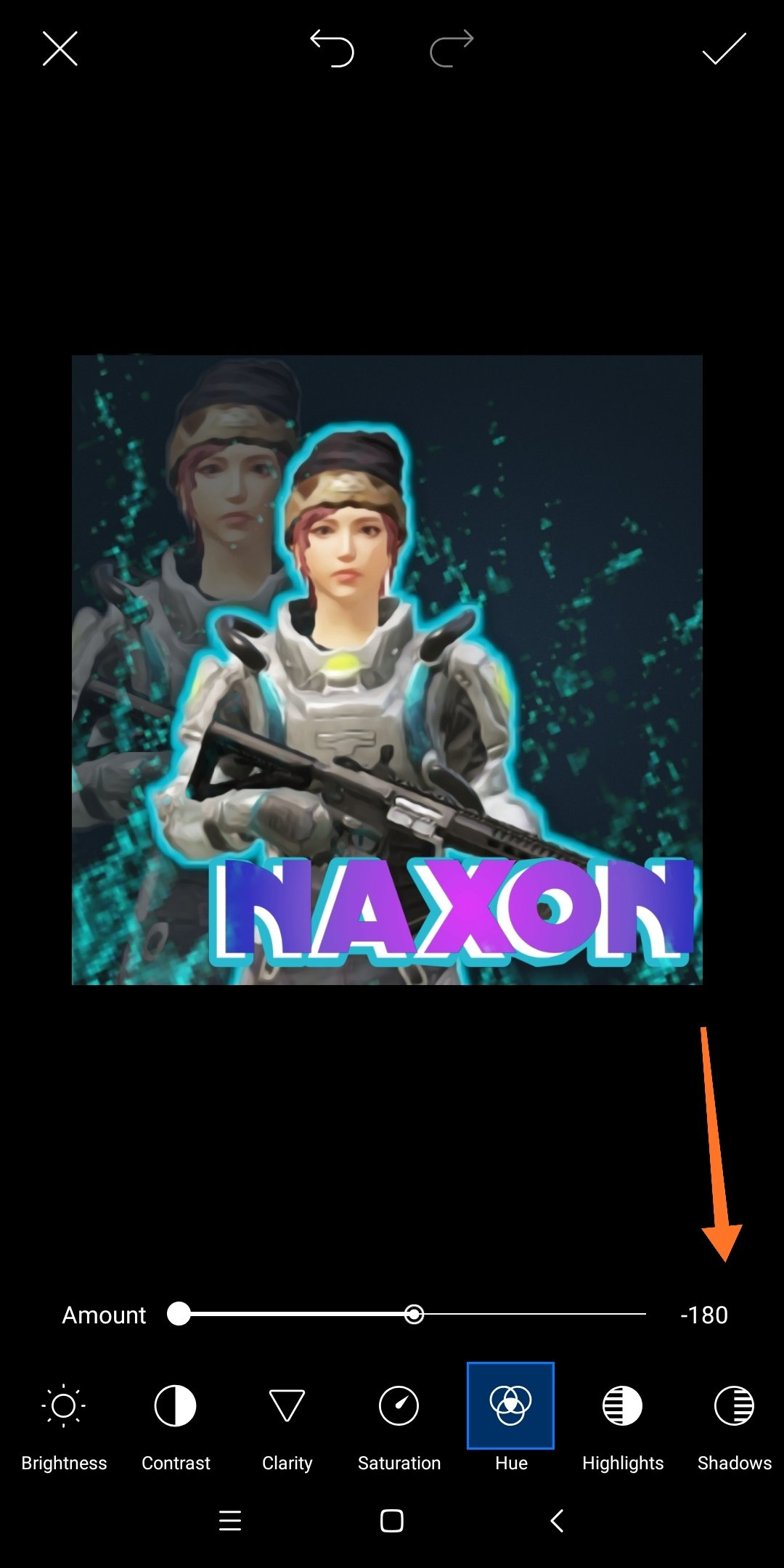 Making Gaming Logo Like DYNAMO and SCOUT