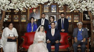 First Ever Pakistani Wedding Held At Lincolns Inn Naya Daur