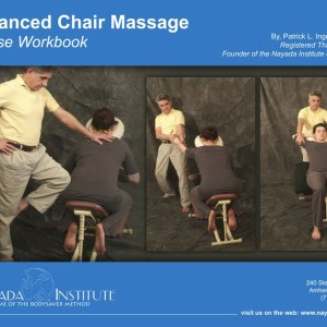 Product - Advanced Therapeutic Chair Massage Workbook