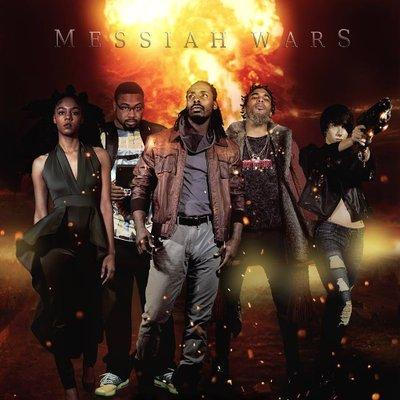 Messiah Wars  Episode 3: Unclean Spirits