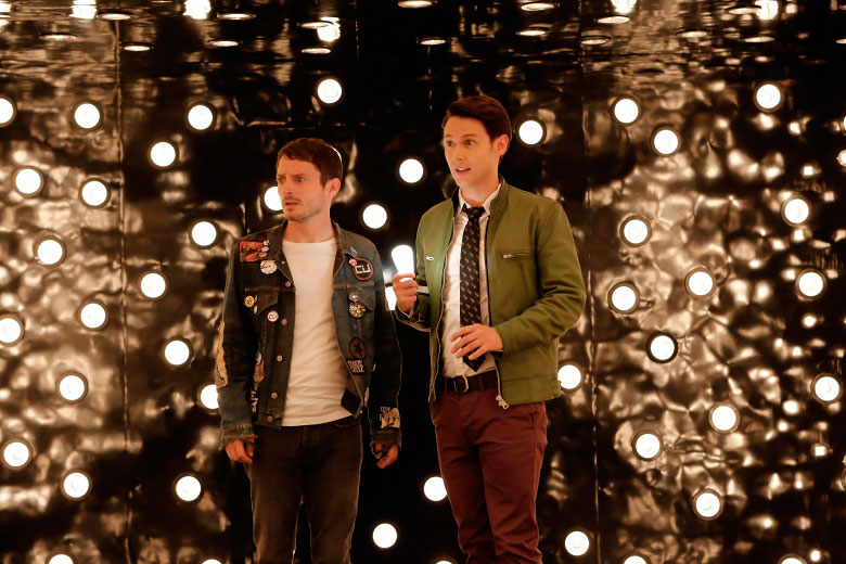 Dirk Gently's Holistic Detective Agency: Comparing the Book and the Show