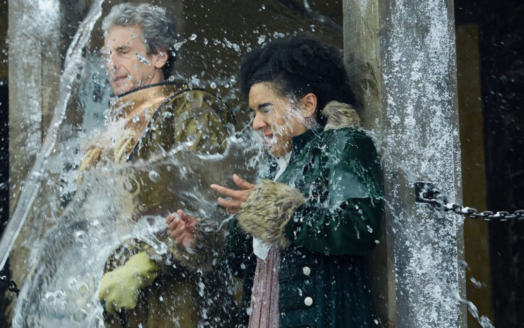 [Preview] Doctor Who: Season 10 Episode 3: Thin Ice
