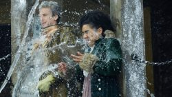 [Preview] Doctor Who: Series 10 Episode 3: Thin Ice