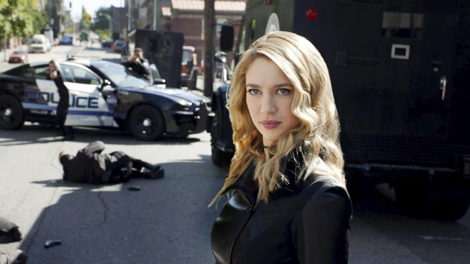 Supergirl: Get Out of My Head