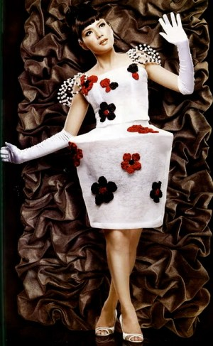 Myanmar Fashion Designer | naychichit